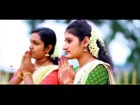 A kerala traditional hindu wedding highlights RESHMA and JISHNU