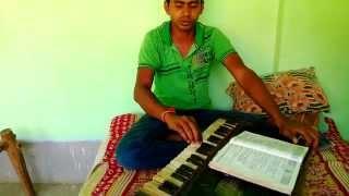 Ogo Dayamoy  - Bangla Lokgeeti(Bengali Folk Song) by Debasish Baral