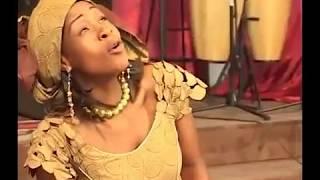 Martha Baraka - Subira yavuta heri (Official video)