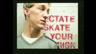 Rodney Mullen Vs Daewon Song Round 2