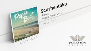 Scutheotaku - Radio
