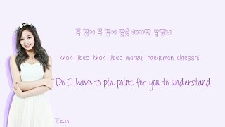 twice hold me tight lyrics han rom eng color coded