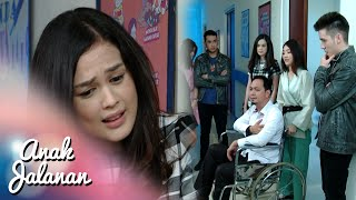 Adriana Drama Quin Banget Di Depan Mas Bei [Anak Jalanan] [30 Mei 2016]
