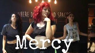 Badshah - Mercy feat Lauren Gottlieb   Choreography by Svetana Kanwar