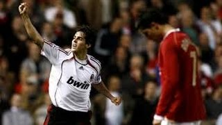 Kaka' ● Ballon D'or 2007 ● Best Goals And Skills