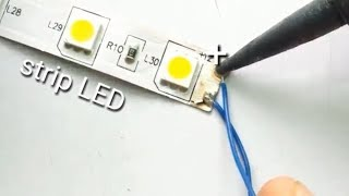 3 AWESOME Ideas with LED For Students