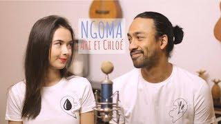 Ari Nao ft. Chloé Stafler - NGOMA [Shyn ft. Denise] Français/Malagasy
