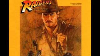 The Raiders March (Original Version) - John Williams