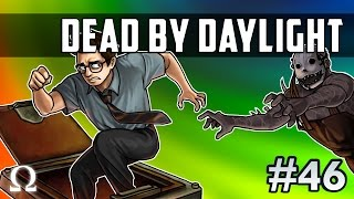 RETURNING FRIENDS, INSANE ESCAPE! | Dead by Daylight #46 Ft. Miniladd, MooSnuckel