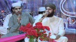 Hafiz Ahmed Raza Qadri Mehfil-e-Naat bhaun Distt. Chakwal 2012 part 01