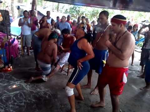 Quibayo 2014 Parte 1