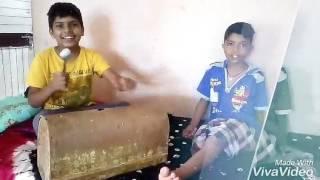 GADI LAI DAVU HAAA/ BY Ghanshyam zula SONG