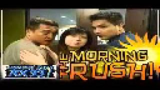 November 6, 2014 - Top 10: ADVISE SA PANGIT - RXTMR - The Morning Rush w/ Chico Delamar &