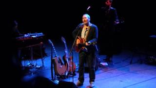 Tindersticks. Were we once lovers?. 14/4/16. L'Auditori. Barcelona