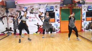 Blame The Night | Holiday | Step2Step Dance Studio