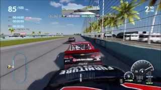 NASCAR Inside Line NORC League Race (Ford 400) R36/S2