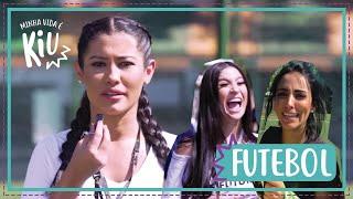 Thaynara OG, Boca Rosa e Jade Seba batem um bolão (ou não) | #27 | Minha Vida é KIU | Thaynara OG