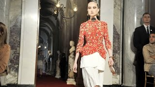 Dior | Cruise 2017 Full Fashion Show | Exclusive