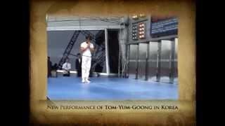 Tony Jaa - Live in Korea (Tom Yum Goong DVD Extra)