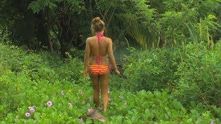 ISOLATED - Documentary Surf Film Trailer - OFFICIAL