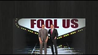 Penn and Teller Fool Us  An Egg cellent Trick Season 2 Episode 13