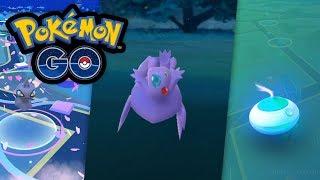 IV-Apps, Gameplay aufnehmen, Spoofing, Lieblingspokémon... | Pokémon GO Deutsch #467