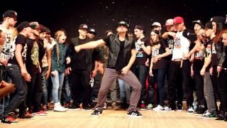 Jr. Growler & Twin Manhunta vs Strong & 88 Stones | The REALM UKRAINE