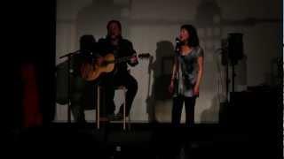James Ingham and Melanie Abrahams 'Mellow Mood'