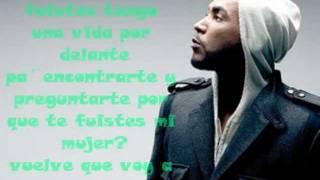Don Omar - Vuelve letra