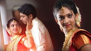 A New Generation Kerala Hindu Wedding video Highlights NEETHU + DIPIN KANNAN
