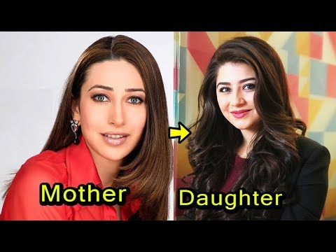 Xxx Mp4 Top 10 Most UNSEEN Daughters Of Bollywood Actress 2018 3gp Sex
