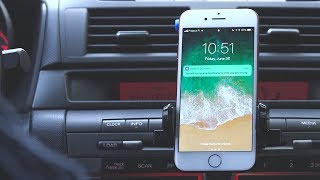 Do Not Disturb While Driving in iOS 11