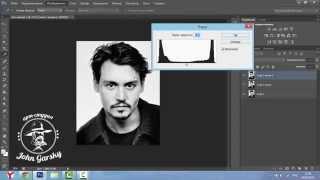 пошаговая инструкция поп арт в фотошопе