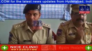 Interstate Attention Diversion Gang Arrested in Hyderabad | Afzalgunj Police