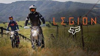 Fox MX | Legion