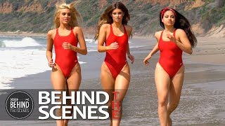 Baywatch (Behind The Scenes)