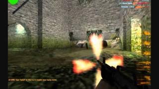 Counter Strike 1.6 Full & Free Download With Online Patch ( Bots Included )