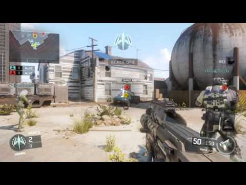 Black Ops 3 #9 - Search and Destroy