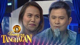 Tawag ng Tanghalan: Ogie meets Regine's former challenger