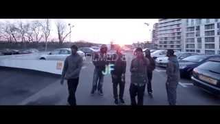 YUNG DOSH & KILLS KOZAY - DARK SKI (OFFICIAL VIDEO) (HD)