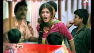 What will happen when Pakhi and Aranya meet?