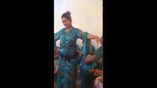 رقص ساخن شيخات 2016