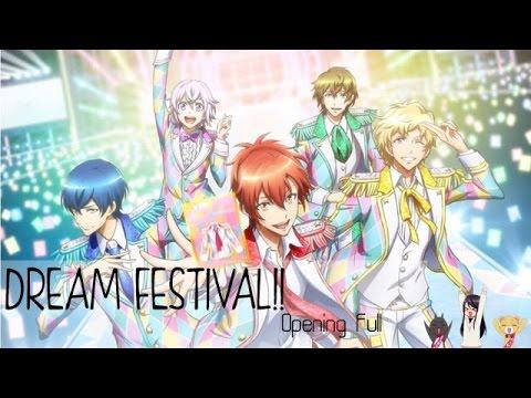 「AMV」Dream Festival! Opening FULL【PLEASURE  FLAG】