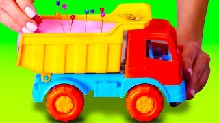 36 OLD TOY CRAFTS YOU MUST SEE