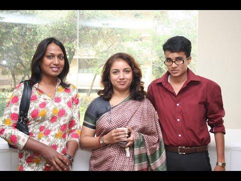 Tamil actress revathi family photos