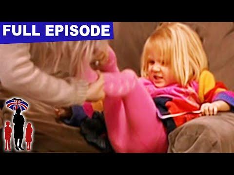 Supernanny USA The Wischmeyer Family Season 1 Episode 4