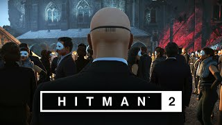 HITMAN™ 2 Master Difficulty - Isle of Sgail (Silent Assassin Suit Only)