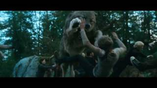 The Twilight Saga: Eclipse - Trailer 2 (HD 720p)