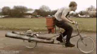 Dangerous Bicycle  Funny(wapking.cc).mp4