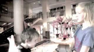 Motel California - Hotel California, Music Video: Once Again